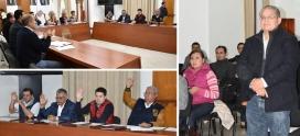 Nombra  Órgano de Gobierno a Joaquin Rosas Solís como titular de HidroSistema